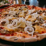 Photo de Pizzeria Cahuita