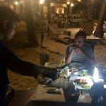 Photo of Pearl Restaurant at Linaw Beach Resort