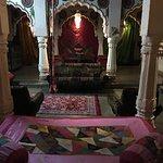 Photo de Singhvi's Haveli