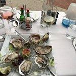 Foto di Anchorage Restaurant