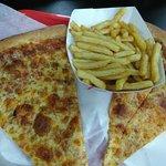 Foto de Lenny's Pizza