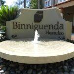Foto de Binniguenda All Inclusive