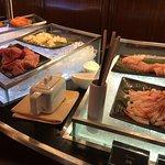 Photo of Clipper Lounge - Mandarin Oriental, Hong Kong