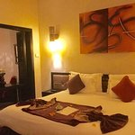 Club Med Marrakech La Palmeraie Foto