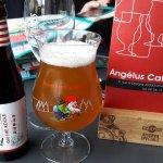 Foto de L'Angelus café