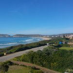 Robberg Nature Reserve is part of the amazing view