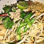 Foto van Pa Ord Noodles