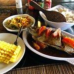 Happy Gecko Resort Bunaken (Cicak Senang) Foto