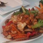 Blue Elephant Thai Restaurant Foto