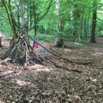 Den building!! Great fun👍🏻