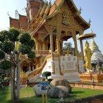 Photo of Wat Bupharam