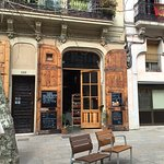 Photo de Bed and Beach Barcelona Guesthouse