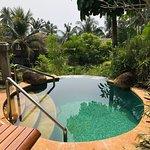 Photo de Taj Green Cove Resort & Spa Kovalam