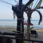 Moonwalk Lanta Resort Foto
