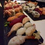 Фотография Kimiama Sushi Restaurant