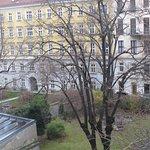 Novum Hotel Prinz Eugen Wien Foto