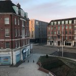 Travelodge Hull Central