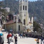 Foto van The Oberoi Cecil, Shimla