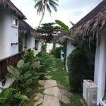 Photo de Lazy Day's Samui Beach Resort