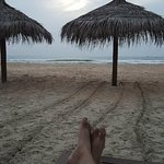 Foto de Taj Exotica Resort & Spa Goa
