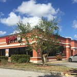 Wendy's at 5741 Clark Rd, Sarasota Fl