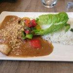 coa Asian Food & Drinksの写真