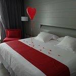 Escapada Romántica para San Valentín