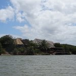 Kariega Game Reserve - River Lodge Foto
