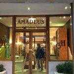 Foto di Amadeus Hotel