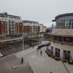 Foto van Holiday Inn Portsmouth