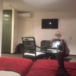 Foto de Hotel Les 3 Cles
