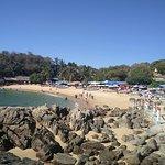 Bild från Puerto Angelito Beach