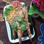 KohMook Sea Beach Restaurant Foto