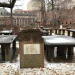 Foto de Ancient Burying Ground