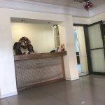 Foto de Bagobo House Hotel