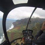 Foto de Mauna Loa Helicopter Tours