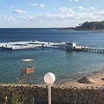 Foto de Domina Coral Bay Aquamarine Hotel