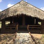 Foto de Kibo Safari Camp
