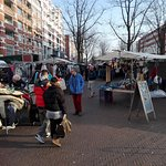 Foto di Waterlooplein Market