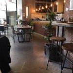 Фотография Cafe Opus at Ikon