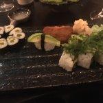 Photo of Hatoba Sushi
