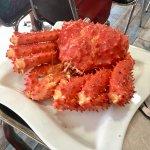 Medium King Crab USD$148