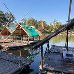 Foto de Chiang Rai Bicycle Tour