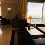 Suite's give you a great deal more space