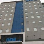 Foto de Hotel One La Paz