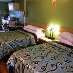 Motel Deblois