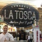 Foto de Restaurante La Tosca