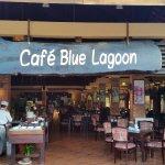 Café Blue Lagoon / Frühstück