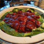 Fantastic taste Dong Po Braised Pork Belly