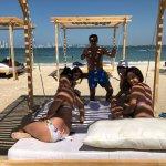 Hotel Fenix Beach Cartagena Photo